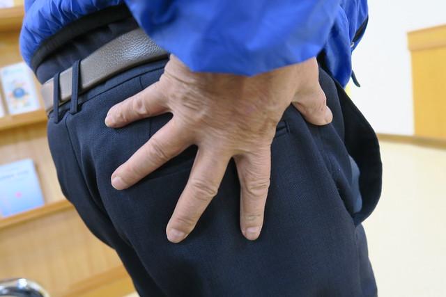 Ngỡ là đau xương khớp thông thường, người đàn ông đi khám mới biết là ung thư di căn - 1