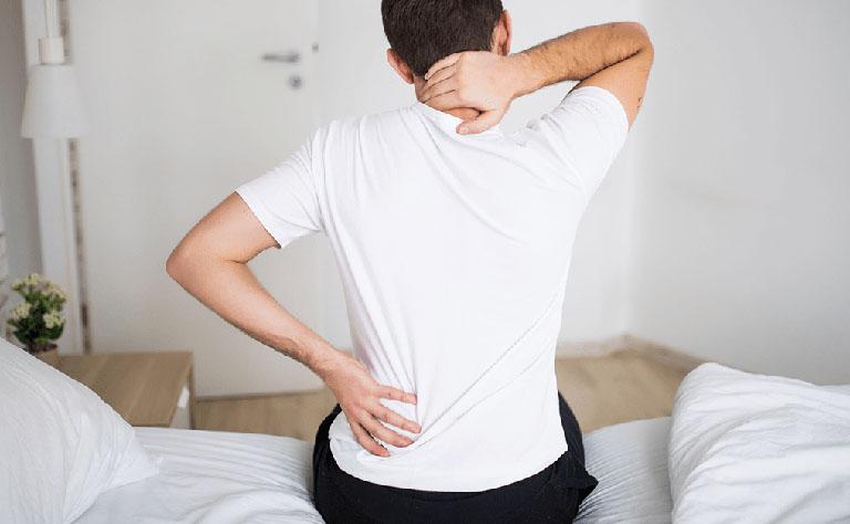 Ngỡ là đau xương khớp thông thường, người đàn ông đi khám mới biết là ung thư di căn - 2