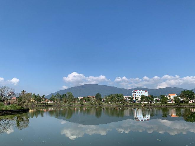 Đông Phú New Center – dự án tiềm năng thúc đẩy quá trình phát triển huyện Quế Sơn