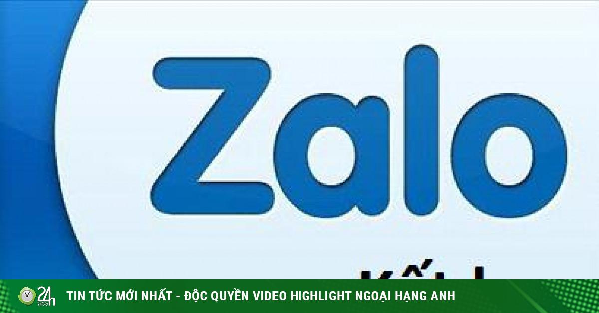 Nhận lệnh bắt tạm giam trên Zalo, người phụ nữ mất 1,4 tỷ đồng