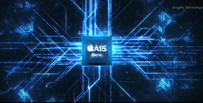HOT: Video iPhone 13 chân thực và chi tiết nhất hiện nay - 3