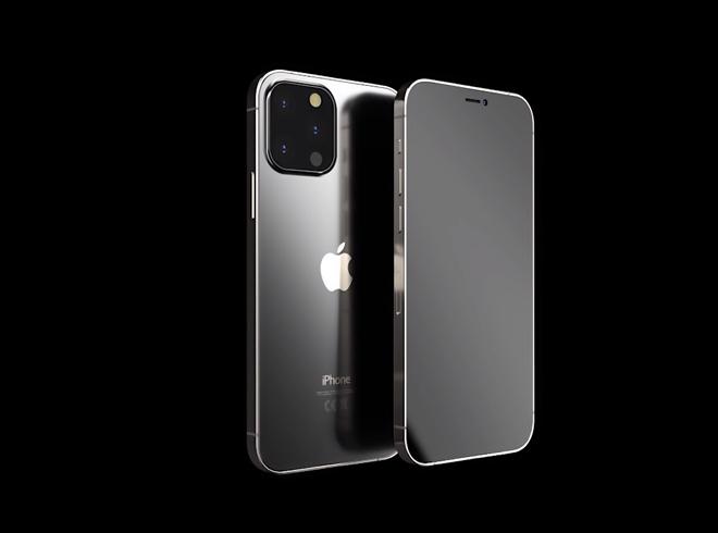 HOT: Video iPhone 13 chân thực và chi tiết nhất hiện nay - 1