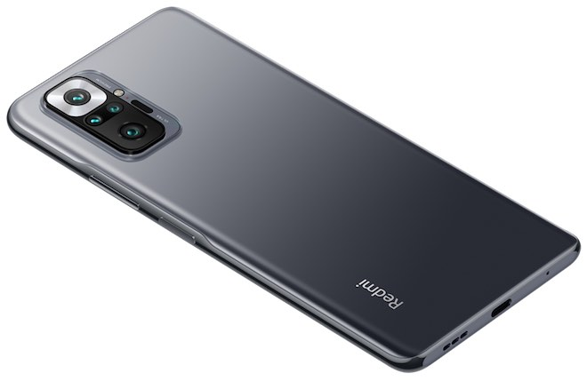 """Xiaomi Redmi Note 10 series trình làng với camera xịn, pin """"khủng"""", giá ngon - 3"""