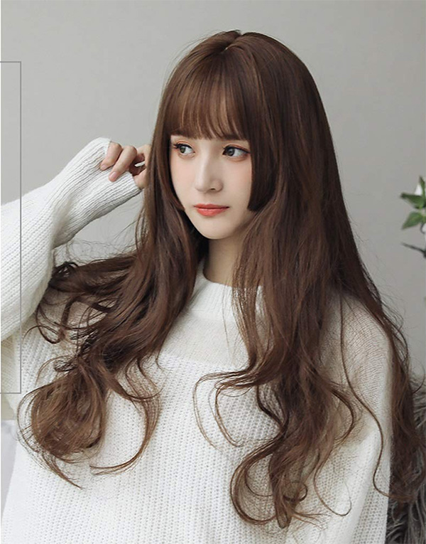 Những kiểu tóc Hime đẹp ấn tượng dẫn đầu xu hướng hiện nay - hình ảnh 13