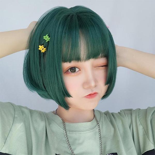Những kiểu tóc Hime đẹp ấn tượng dẫn đầu xu hướng hiện nay - hình ảnh 4