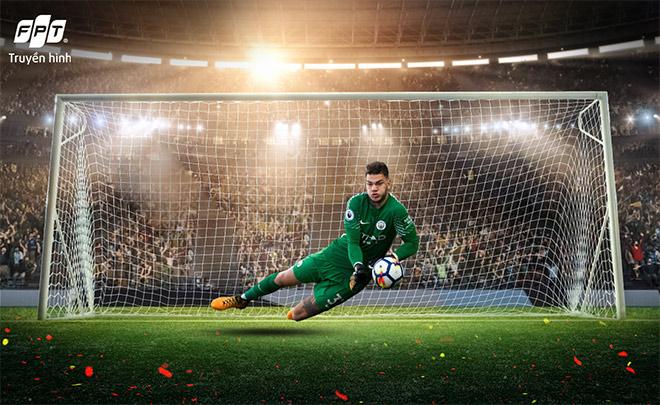 Tứ kết FA Cup: Everton - Manchester City, cuộc chiến một mất một còn! - 2
