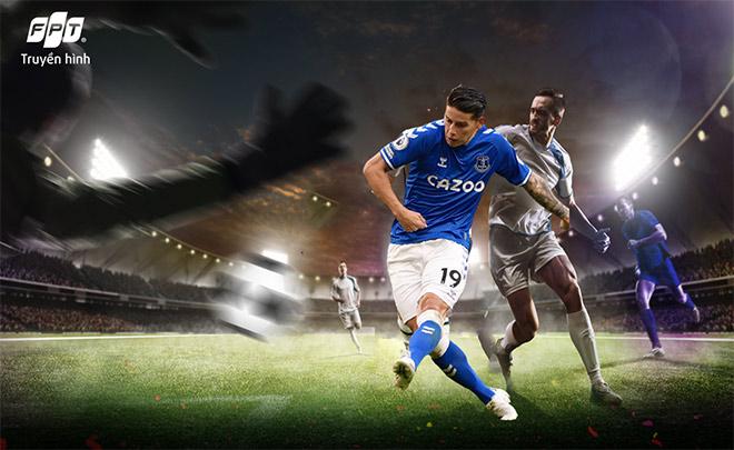 Tứ kết FA Cup: Everton - Manchester City, cuộc chiến một mất một còn! - 3