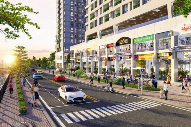 D-Aqua: Hạng mục đầu tư và an cư lý tưởng tại trung tâm Sài Gòn - 4