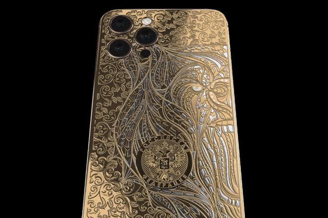 """Apple lần đầu """"phá lệ"""" khi giao iPhone cho chính phủ Nga - 3"""