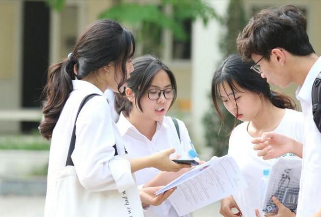Năm 2021: Thí sinh được 3 lần điều chỉnh nguyện vọng đăng ký xét tuyển đại học - 1