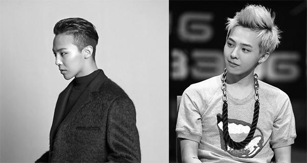Những kiểu tóc G-Dragon cực ấn tượng cá tính và nổi bật hot nhất hiện nay - hình ảnh 2