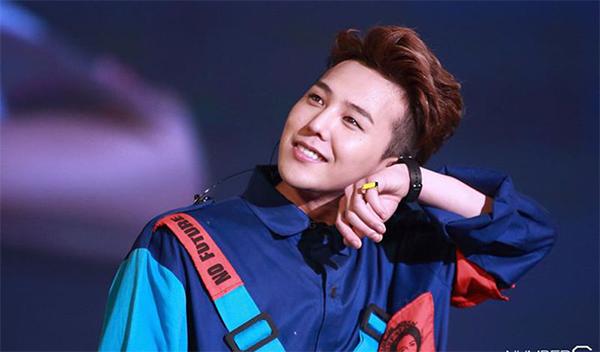 Những kiểu tóc G-Dragon cực ấn tượng cá tính và nổi bật hot nhất hiện nay - hình ảnh 4