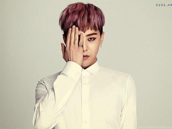 Những kiểu tóc G-Dragon cực ấn tượng cá tính và nổi bật hot nhất hiện nay - hình ảnh 8