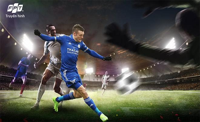 Tứ kết FA CUP: Leicester - Manchester United, Quỷ Đỏ đánh chiếm King Power? - 1