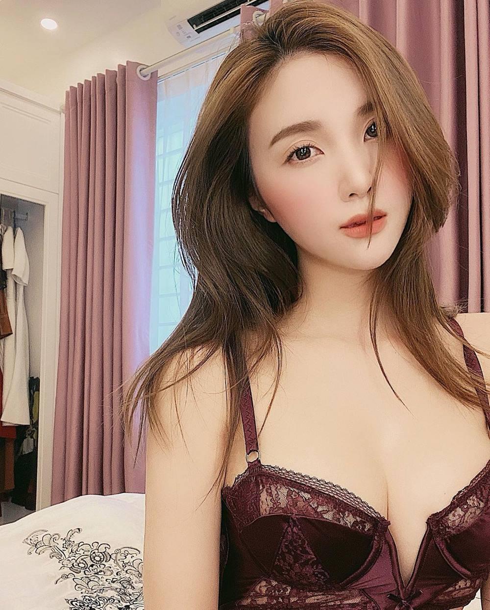 """""""Cô gái Hà thành khiến Tuấn Hưng lao tâm khổ tứ"""" tuổi """"băm"""" vẫn sở hữu body tuyệt tác - hình ảnh 8"""