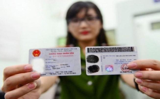 12 số trên thẻ căn cước công dân gắn chip có ý nghĩa gì? - hình ảnh 1