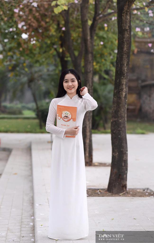 """Hà Nội: Hoa ban nở rộ, giới trẻ đua nhau """"khoe sắc"""" trên phố Bắc Sơn, Hoàng Diệu - 5"""