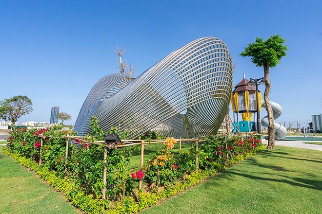 """One Wolrd Regency tạo nên """"cơn sốt"""" cho thị trường BĐS Đà Nẵng ngay đầu năm 2021 - 2"""
