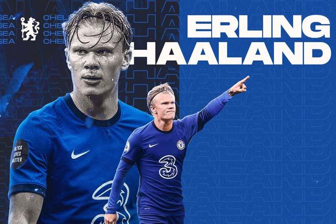 Chelsea mơ thống trị NHA: Vì Haaland, sẵn sàng lập kỷ lục chuyển nhượng mới - 3