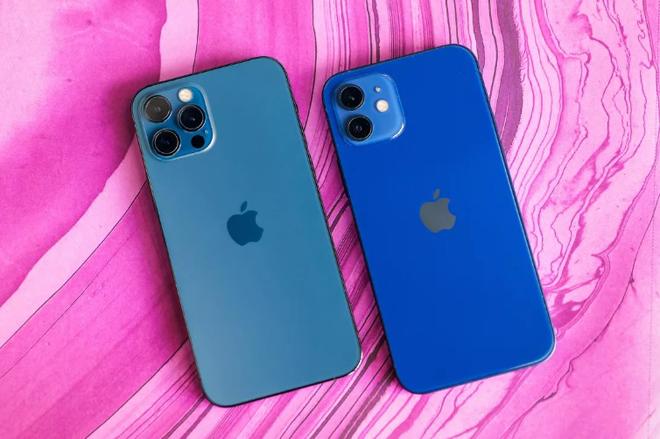 Không cần chi thêm để mua iPhone 12 Pro, iPhone 12 là quá đủ chân ái - 1