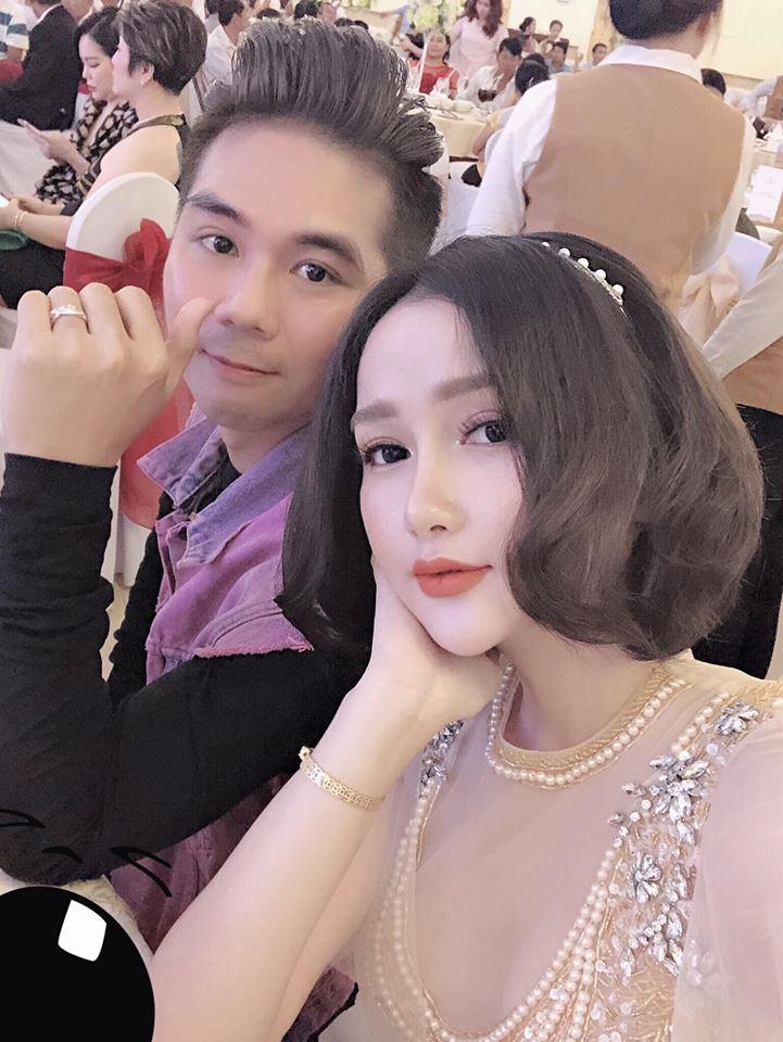 Vợ Khánh Đơn bức xúc khi bị hiểu lầm chuyện con riêng của chồng - hình ảnh 4