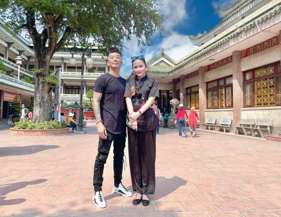 Vợ Khánh Đơn bức xúc khi bị hiểu lầm chuyện con riêng của chồng - hình ảnh 2