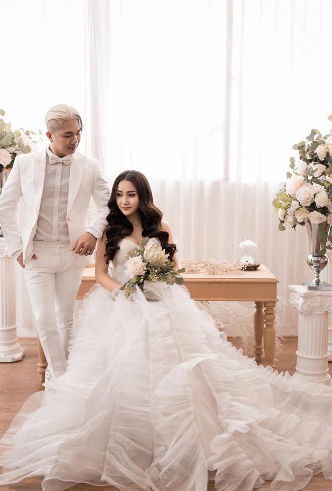 Vợ Khánh Đơn bức xúc khi bị hiểu lầm chuyện con riêng của chồng - hình ảnh 5