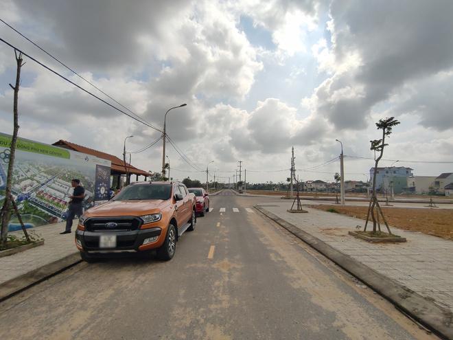 Đông Phú New Center – dự án tiềm năng thúc đẩy quá trình phát triển huyện Quế Sơn - 2