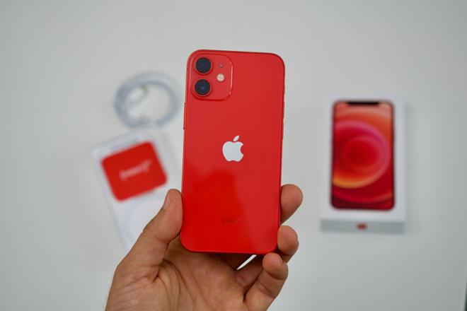 iPhone 12 Mini ế, Apple lời đơn lời kép - 1