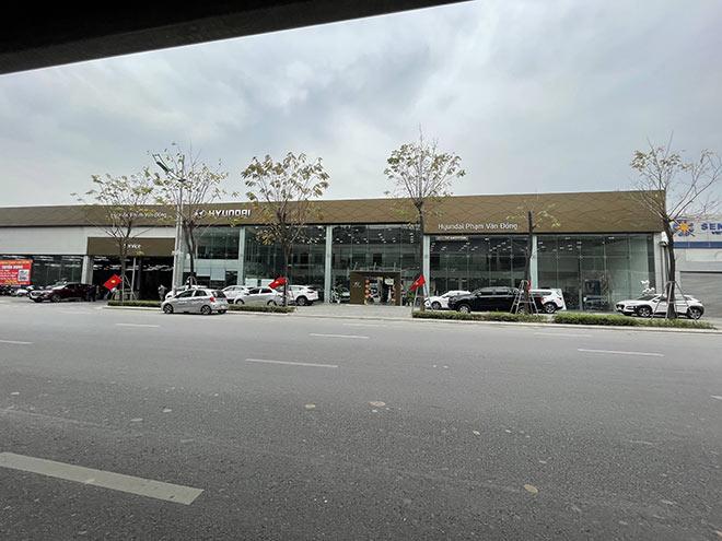 Lý do khiến Hyundai SantaFe New được yêu thích tại Việt Nam - 5