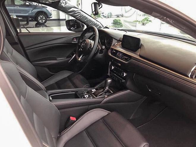 Mazda6 Premium đời 2020 được một số đại lý giảm giá hơn 100 triệu đồng - 6