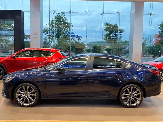 Mazda6 Premium đời 2020 được một số đại lý giảm giá hơn 100 triệu đồng - 5