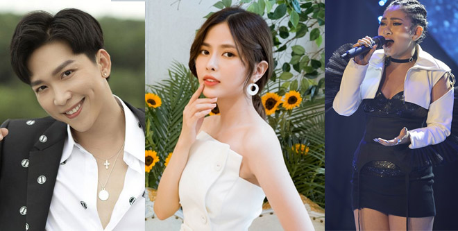 Nữ ca sĩ lọt Top 1 Trending khi song ca cùng Đan Trường là ai? - hình ảnh 4