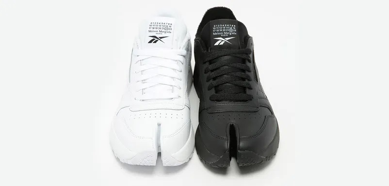 Phong cách giày sneaker sành điệu cho mùa xuân - 4