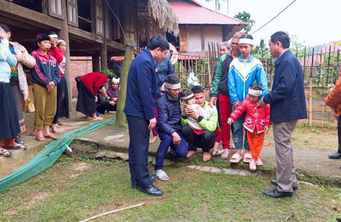 Vụ tai nạn khiến 7 người tử vong ở Thanh Hoá: 5 nạn nhân là anh em họ hàng, có gia cảnh khó khăn - hình ảnh 2