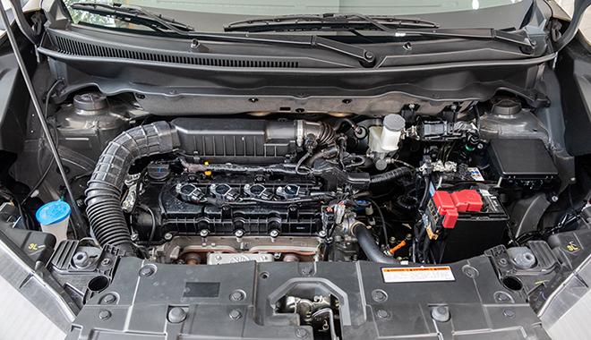 Giá xe Suzuki XL7 lăn bánh tháng 4/2021