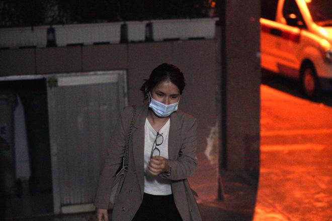 Tin mới nhất chấn thương Đỗ Hùng Dũng: Thầy Park tới thăm, vợ tất tả tới trong đêm - 1