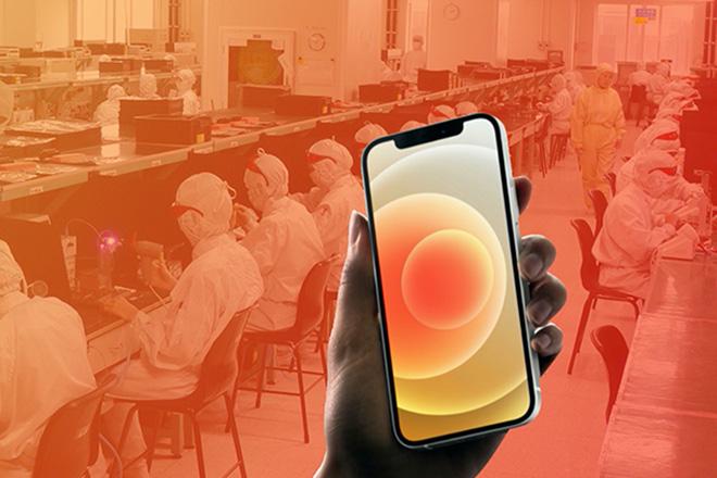 Apple siết chặt an ninh, rò rỉ iPhone sẽ trở thành dĩ vãng? - 1