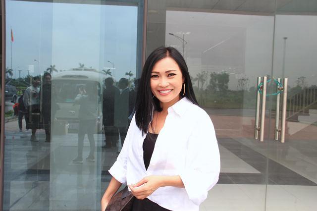 """Ca sĩ Phương Thanh tiết lộ về cái ác của Tú Bà trên màn ảnh """"Kiều"""" - hình ảnh 3"""