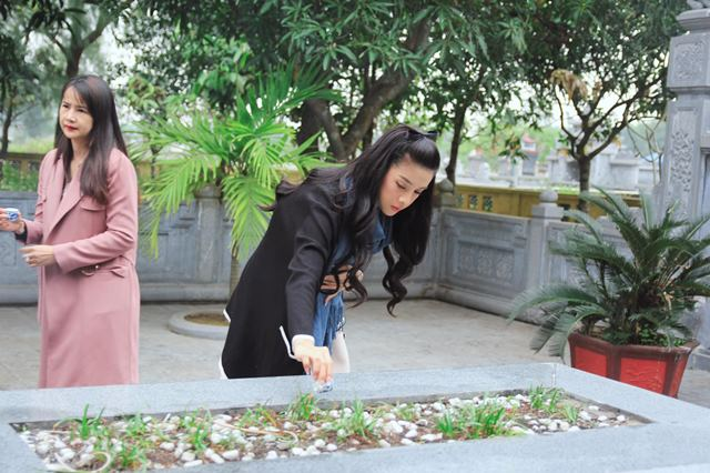 """Ca sĩ Phương Thanh tiết lộ về cái ác của Tú Bà trên màn ảnh """"Kiều"""" - hình ảnh 2"""