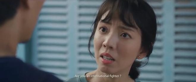 """Kiều Minh Tuấn """"lấy 1 chọi 10"""" làm Thu Trang bất ngờ - hình ảnh 3"""