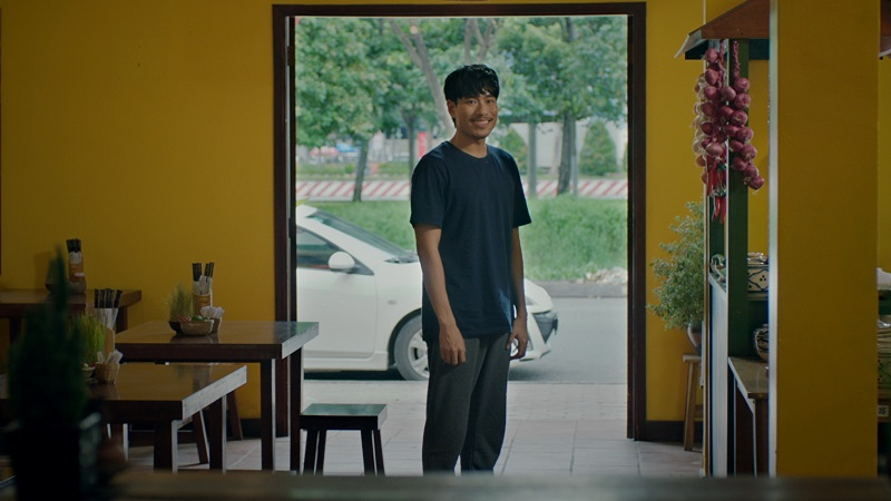 """Kiều Minh Tuấn """"lấy 1 chọi 10"""" làm Thu Trang bất ngờ - hình ảnh 2"""