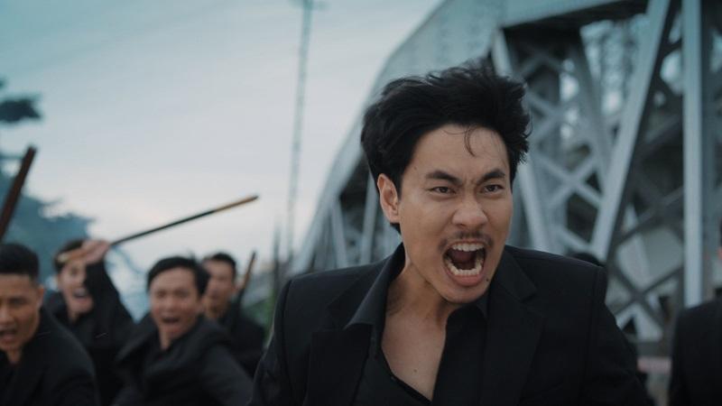 """Kiều Minh Tuấn """"lấy 1 chọi 10"""" làm Thu Trang bất ngờ - hình ảnh 1"""