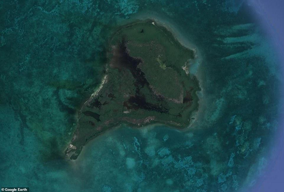 Những hòn đảo tư nhân tuyệt đẹp có giá bán rẻ bằng nửa căn hộ - hình ảnh 6