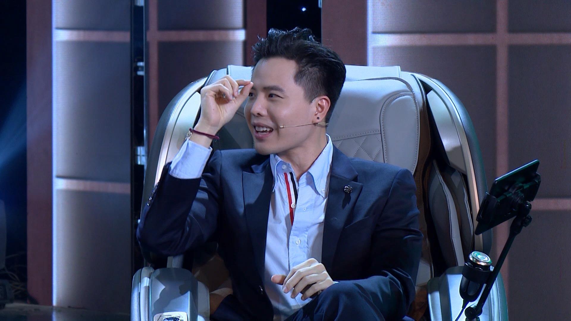 """Trấn Thành nói gì về người bạn thân là """"cậu ấm"""" Trịnh Thăng Bình? - hình ảnh 2"""