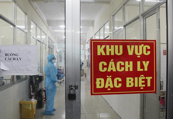 Đã có kết quả xét nghiệm ca nghi nhiễm COVID-19 tại Thanh Oai, Hà Nội - hình ảnh 1