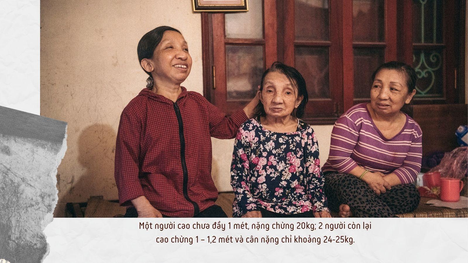 """Ba người phụ nữ không chồng, bị """"trời đày"""" trong thân hình những đứa trẻ - 4"""