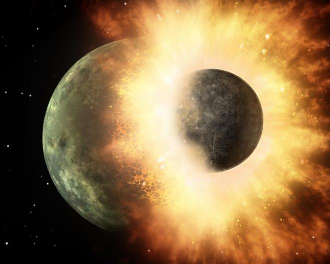 Sốc: Có một hành tinh khác ẩn mình ngay trong Trái Đất - 3
