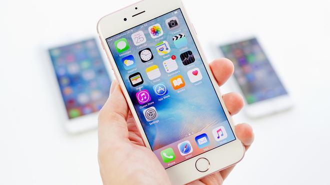 Chỉ 3 bước đơn giản giúp iPhone luôn chạy mượt mà như mới - 1