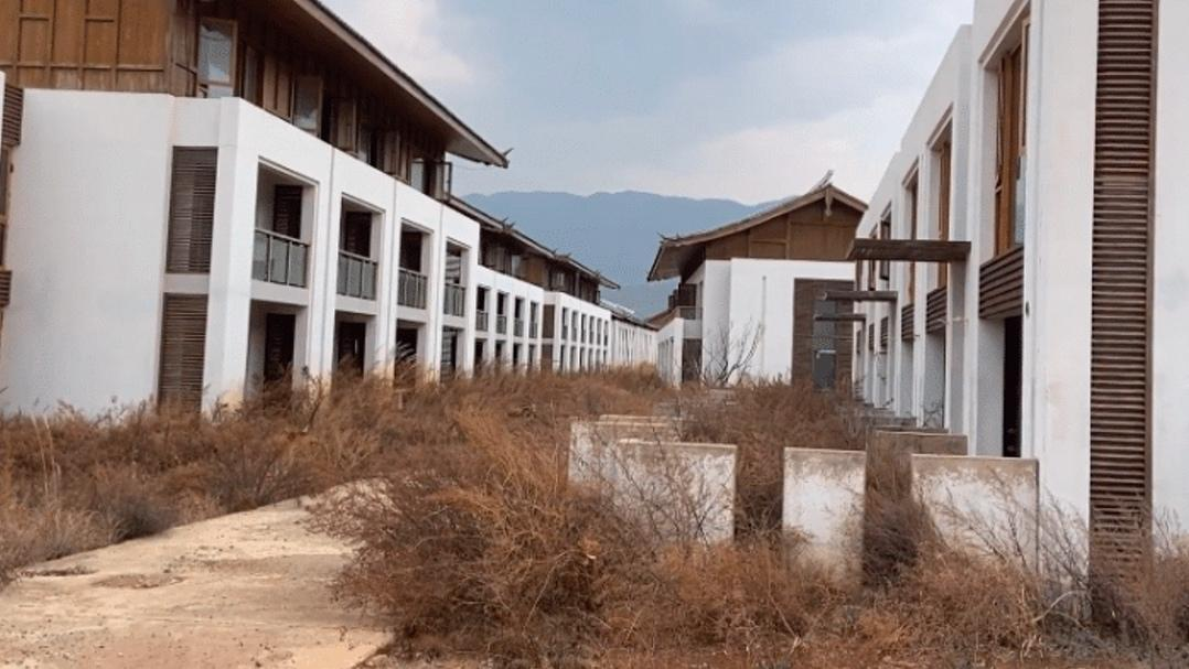 """""""Lệnh Hồ Xung"""" hết thời có nguy cơ ngồi tù vì vỡ nợ trăm tỷ - hình ảnh 7"""